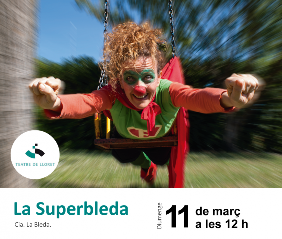 Superbleda