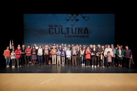 XIV Nit de la Cultura Lloretenca