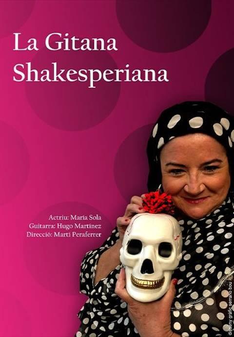 Cicle Shakespeare: La Gitana Shakesperiana