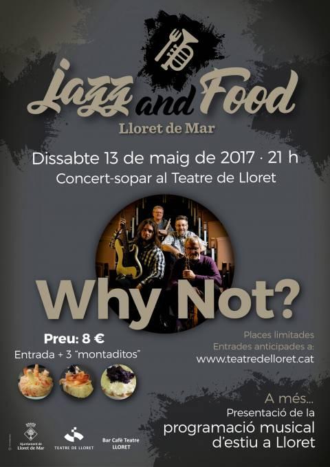 Jazz & Food