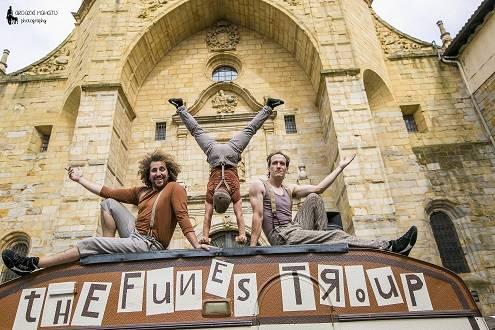Funes Van