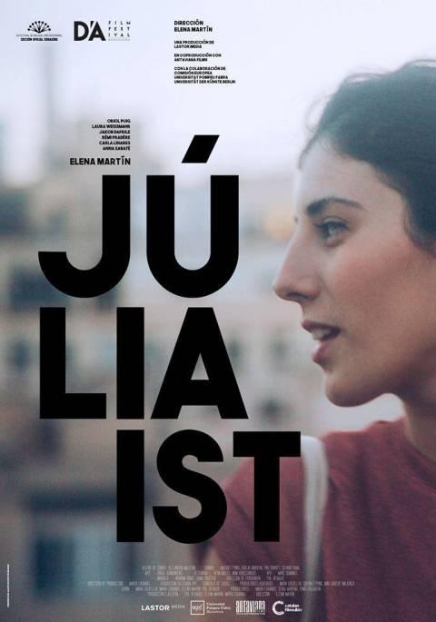 Cineclub Adler presenta: Júlia ist