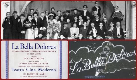 La Bella Dolores