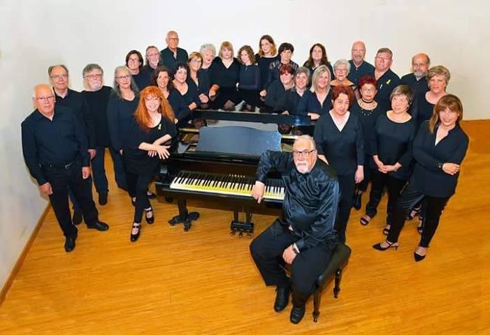 Concert de Nadal Cor ArsNovaLloret