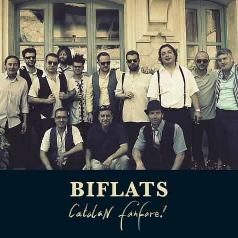 Montphoto presenta: Cobla Biflats. Catalan Fanfare!