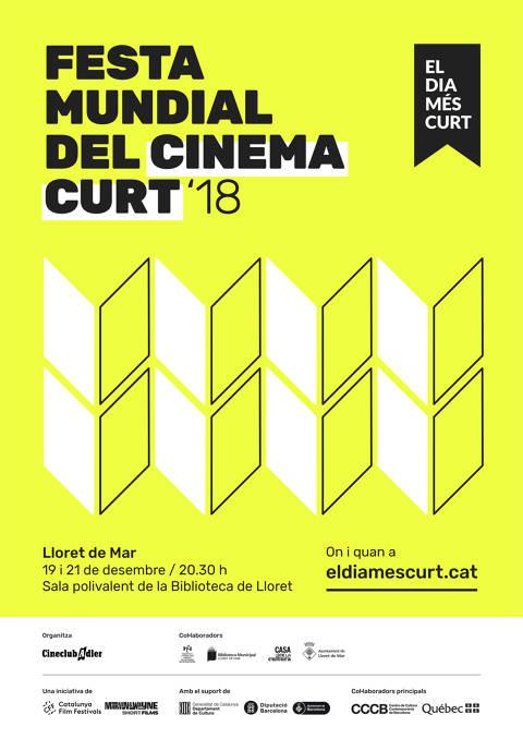 Cineclub Adler presenta: El dia més curt: Perles