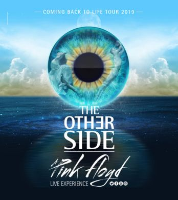 The other side. Tribut a Pink Floyd