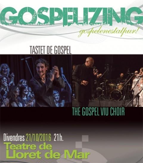 Gospelizing