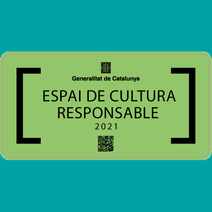 Espai de Cultura Responsable 2021
