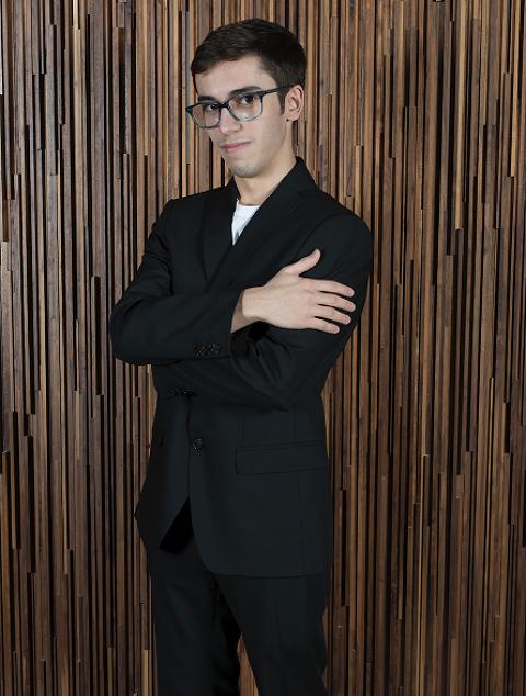 CICLE NITS DE PIANO AL TEATRE DE LLORET: XAVIER RICARTE - CATALUNYA