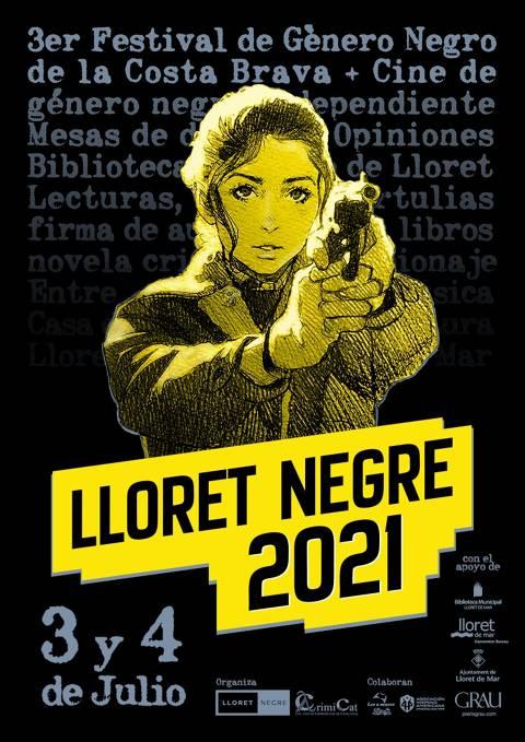 LLORET NEGRE 2021