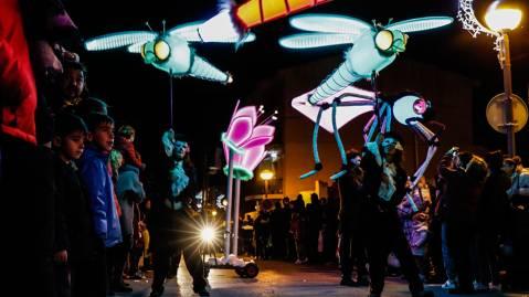 Lloret Outdoor Summer Festival: Lumbèlula