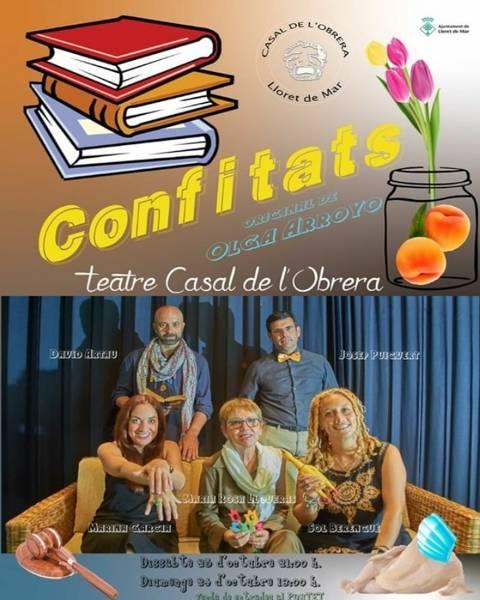 CONFITATS