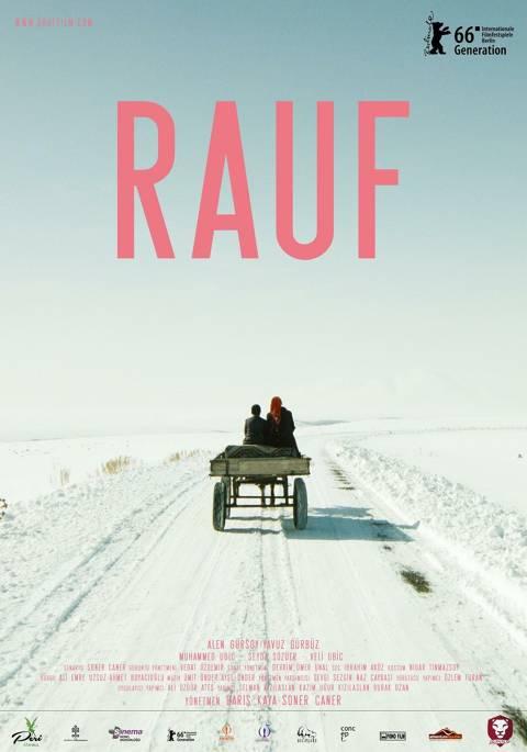 FilmoXarxa presenta: Rauf