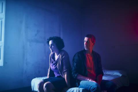 LLORET ESPAI OFF- ESCENARI: ELDA & DANIEL