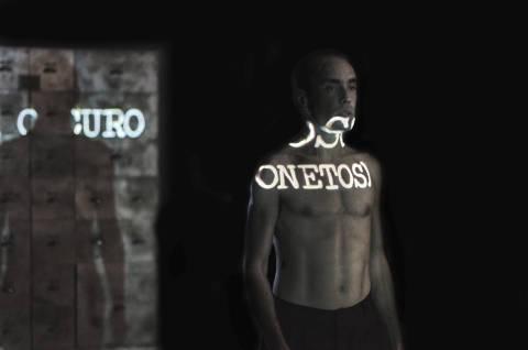 LLORET ESPAI OFF - ESCENARI: AMOR OSCURO