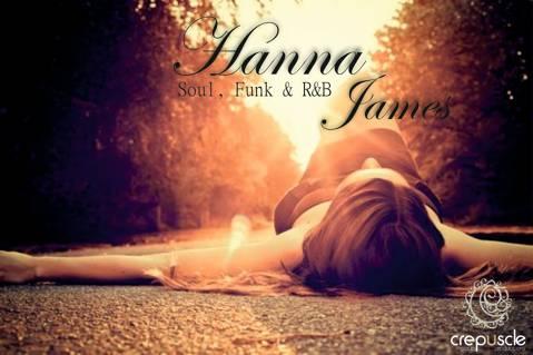 LLORET OUTDOOR SUMMER FESTIVAL. FENALS DE MÚSICA: HANNAH JAMES